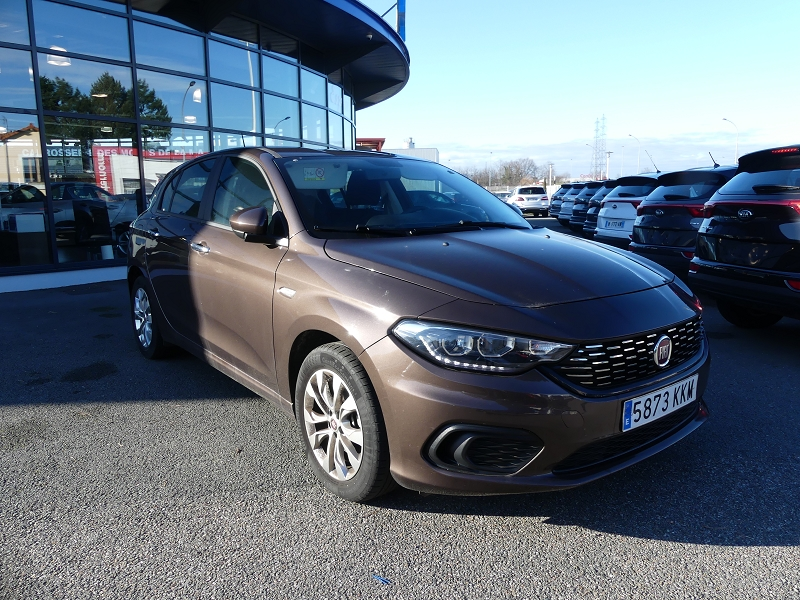 FIAT-TIPO-1.4l 95 cv easy pack
